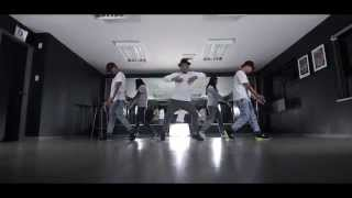 "Jerome Esplana Choreography | Chris Brown - ""Time For Love"" 
