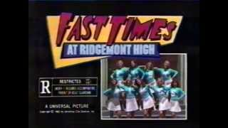 Trailer of Fast Times at Ridgemont High (1982)
