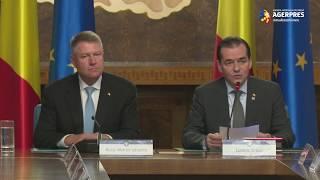 Orban: Desemnarea comisarului european - pe ordinea de zi a şedinţei de Guvern