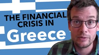 Understanding the Financial Crisis in Greece
