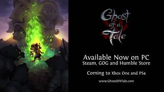 Ghost of a Tale video