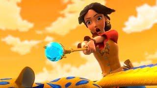 Елена - Принцесса Авалора, 2 сезон 10 серия - мультфильм Disney для детей