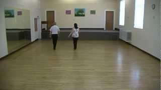 WHATCHA RECKON  ( Line Dance )