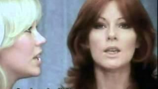 I WONDER (ABBA Live)