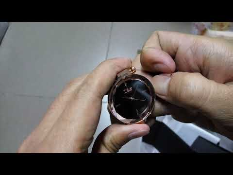 Jam tangan wanita Dior magnet (181242440837)