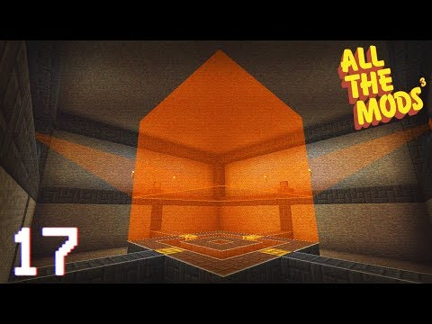 All The Mods 3 | Fusion crafting & Mystical Agradditions! | E17 (All The Mods 3 Let's Play)