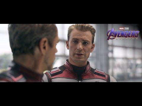 """Marvel Studios' Avengers: Endgame   """"Powerful"""" TV Spot (видео)"""