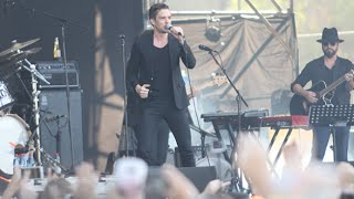 Brandon Flowers - Can't Deny My Love Lollapalooza Chile 2016
