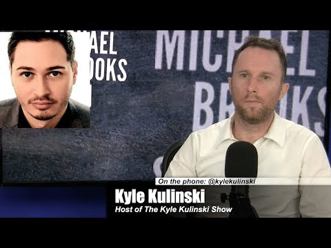 Left Isolation Vs. Democratic Socialist Internationalism: What's The Difference? ft. Kyle Kulinski