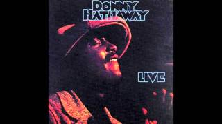 What's Goin' On - Donny Hathaway
