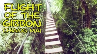 preview picture of video 'Epic Chiang Mai Ziplining Adventure'