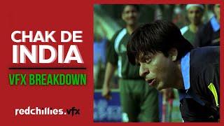 Chak De India (2007) | Shahrukh Khan - Redchillies.vfx