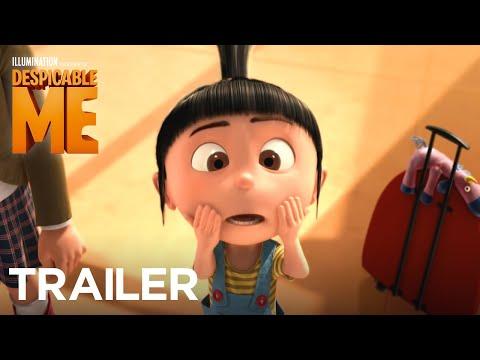 Despicable Me - Trailer #6 - Illumination
