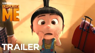 Despicable Me - Trailer 6
