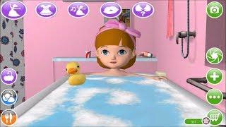 Pamuk Prenses Eğlenceli Bakım #Çizgifilm Tadında Yeni Oyun
