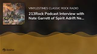 Interview - Spirit Adrift