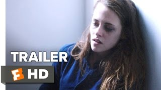 Anesthesia Official Trailer 1 2016  Kristen Stewart Corey Stoll Movie HD