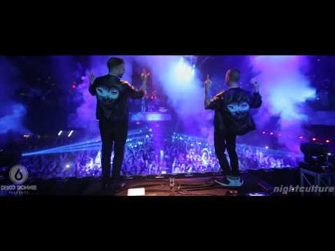 Galantis Aftermovie – Houston