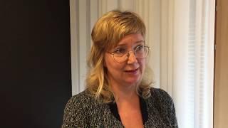 Sara Emanuelsson, ansvarig för EU-samordning och fossilfria transporter på Energiföretagen berättar om varför regeringen behöver peka ut ett tydligt ansvar för att uppnå målet om fossilfrihet i transportsektorn.
