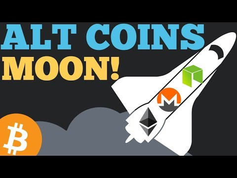 Crypto News | Alt Coins Moon, Exchanges Overcharging Fees?, Major NEO Red Flags, USD Tether Fraud