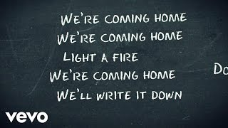 Kaiser Chiefs - Coming Home (Official Lyric Video) - YouTube