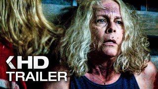 HALLOWEEN KILLS Teaser Trailer (2021)