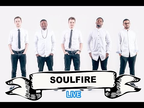 Soulfire Video