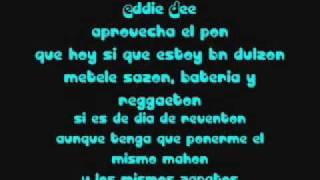 Zion y Eddie Dee - Amor de Pobre (Con Letra)