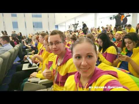 Дмитрий Петров: о фестивале в Сочи, воркауте и молодёжи (видео)