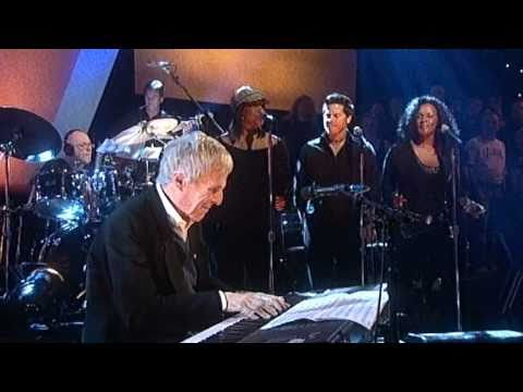 Burt Bacharach - Please explain HD - Jools 23-12-05