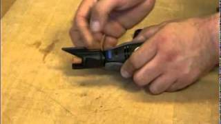 Dremel Lawn Mower Sharpening Attachment