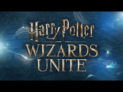 Niantic is making a 'Harry Potter' mobile game