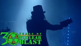 "WEDNESDAY 13 - ""Condolences"" is out now & on tour (OFFICIAL TRAILER)"