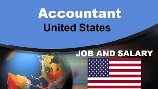Accountant Salary in the United States - Jobs and Wages in the United States