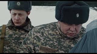 Фильм о судьбе семьи оралманов показали в Астане