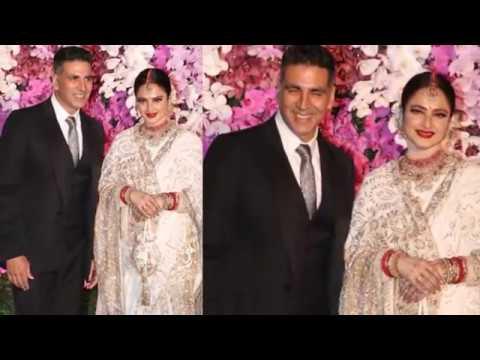 Akshay Kumar and Rekha's film career, bollywood news