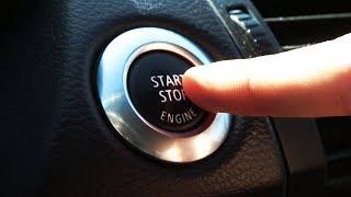 BMW emergency engine shutdown how to