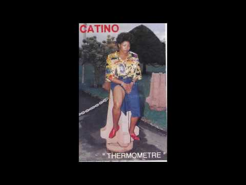 Catino - perfusion (Thermometre - capel 1993)