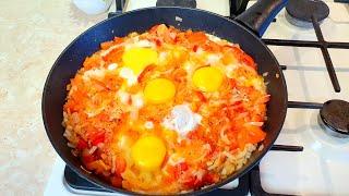 Вкусный Завтрак за 10 минут