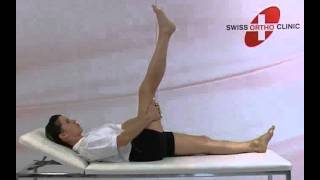 CUISSE ETIREMENT CHAINE POSTERIEURE I Physio Www Swissorthoclinic Com