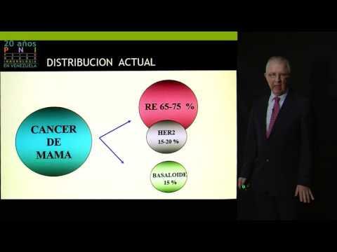 ¿Cómo ayudar a una paciente a escoger su tratamiento cuando se le hace el diagnóstico de cáncer de mama? Parte I. Por Dr. Raúl Vera
