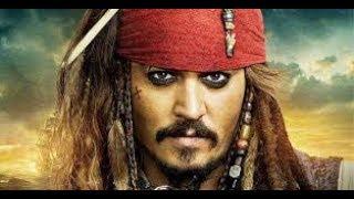 TOP 6 Hlášek z filmu - Piráti z Karibiku 5