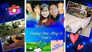 Meteor Garden || Finding Dao Ming Si Part 2 || P.S. Bu Bu & Shilen Night Market || Taiwan Adventure