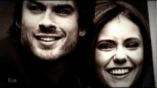 Нина Добрев и Йен Сомерхолдер, ♥ Ian & Nina || Perfect Day(Paris 2012)♥[900 subs!!!]
