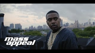 Mass Appeal - NASIR - The Film