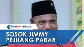 Tutup Usia, Sosok Jimmy Ijie Merupakan Dokter Gigi yang Jadi Politisi Pejuang Pemekaran Papua Barat