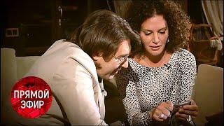 Вдова Дмитрия Хворостовского: «Он любил только меня!». Анонс. Прямой эфир от 22.05.18