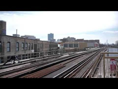 Riding the Red Line: Wilson