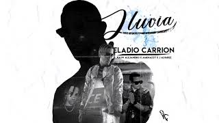 Lluvia [Remix] - Eladio Carrion ❌ Rauw Alejandro ❌ Amenazzy ❌ J Alvarez | Audio Oficial