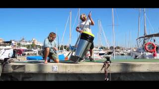 Heard of the SeaBin This incredible invention by two Australian surfers caught
